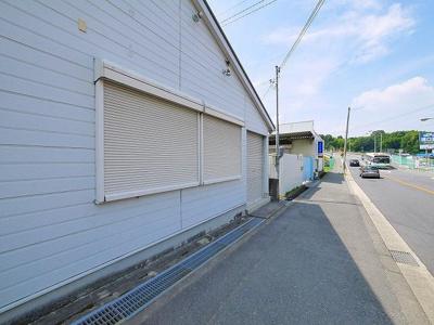 【周辺】南田原2階建貸事務所