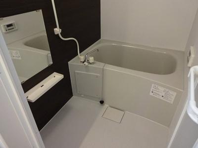カーサ・デラ・グロリアの風呂
