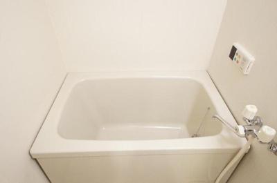 パールハイツ蘇我Ⅰの風呂
