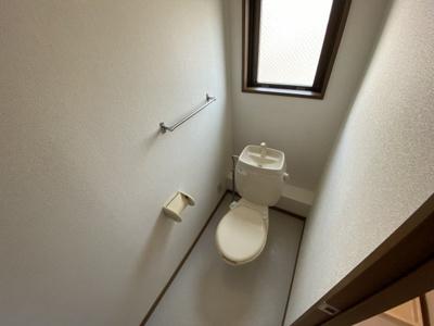 【トイレ】ルミエール西灘