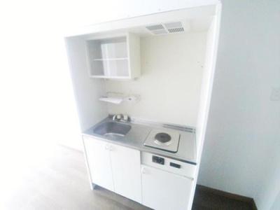 【キッチン】タンシンビル