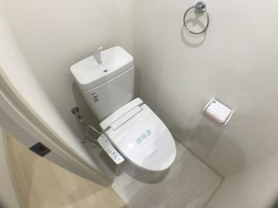 【トイレ】Ferio