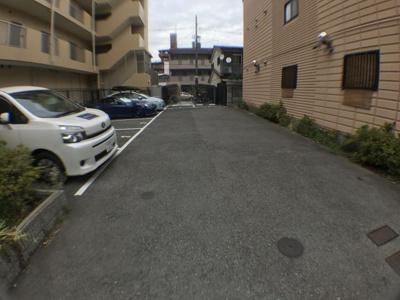 【駐車場】Ferio