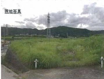【前面道路含む現地写真】【売地】東海南中学校区・29339