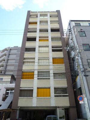 【外観】天満アパートメント