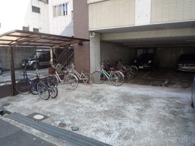 【その他共用部分】天満アパートメント