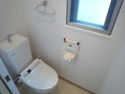 【トイレ】天満アパートメント
