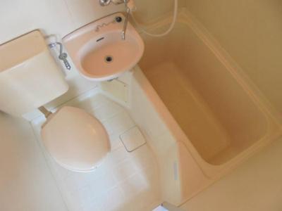 【浴室】プログレス駒川