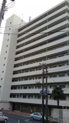 【外観】コーポ太田窪