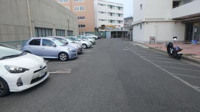 【駐車場】コーポ太田窪