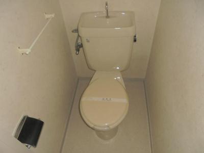 【トイレ】コーポイトー
