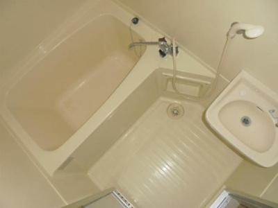 【浴室】コーポイトー