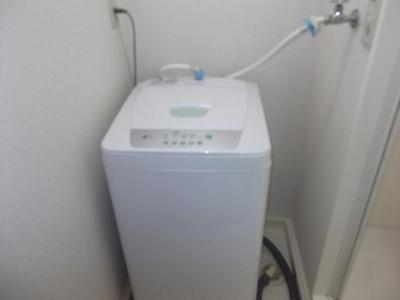 【浴室】レオパレスMARUYA
