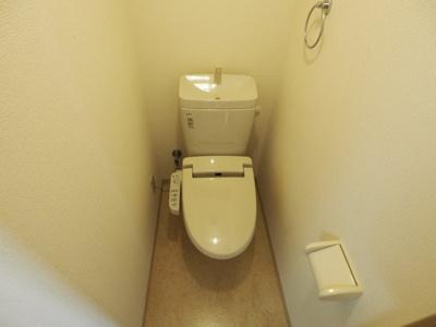 【トイレ】セルダンハイツ御影