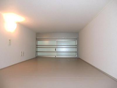 【浴室】レオパレスTSUKIJI
