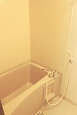 【浴室】サンハイムモリタ