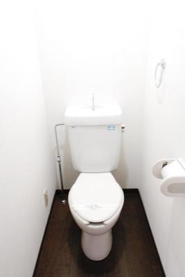 【トイレ】サンハイムモリタ