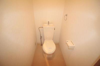 【トイレ】サンライズ・フレア