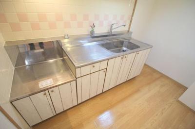 【キッチン】サンライズ・フレア