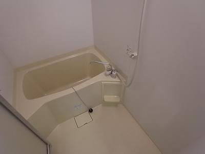 【浴室】宏明荘