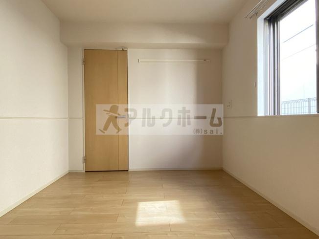 ブリーズガーデン トイレ