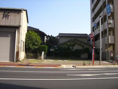 【周辺】鈴木駐車場