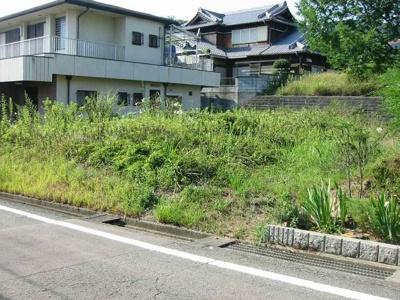 【外観】岩出市紀泉台◆土地50坪以上