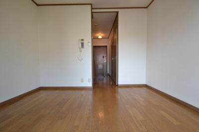【居間・リビング】カサイマンション