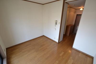 【寝室】カサイマンション