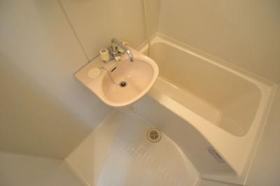 【浴室】カサイマンション