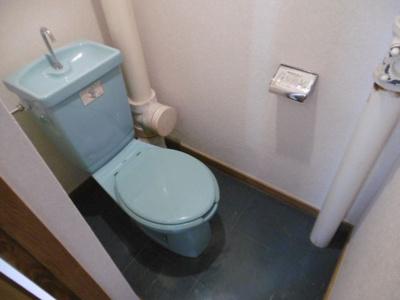 【トイレ】トラファルケ