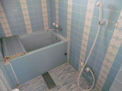 【浴室】トラファルケ