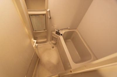 【浴室】プラウドフラット五橋