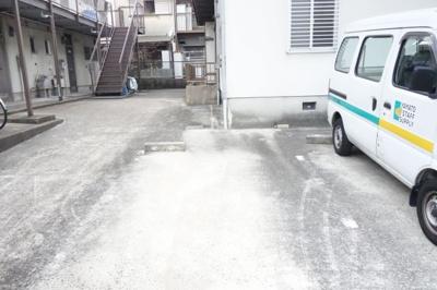 【駐車場】メゾン東陽 (株)Roots