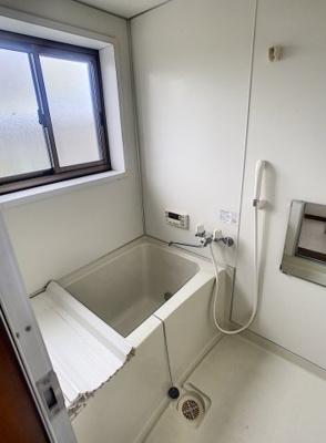 【浴室】ハイカムール in タロウ