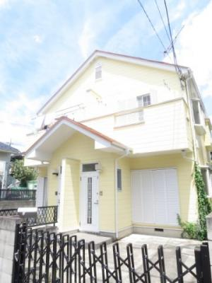 萩山テラスハウス