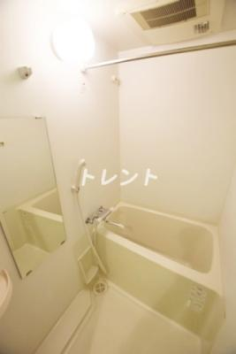 【浴室】リバーレ秋葉原