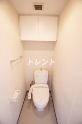 【トイレ】リバーレ秋葉原