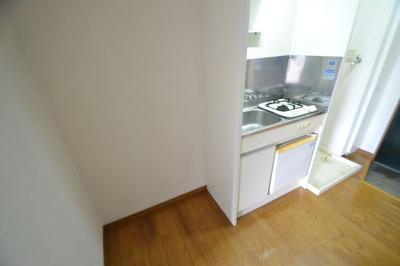【キッチン】サンモーリッツ