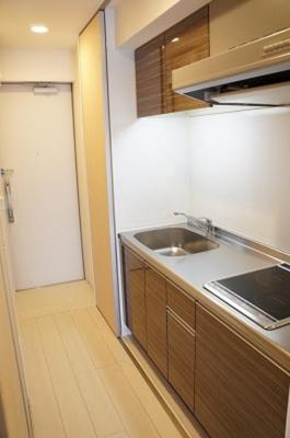 リブリ・NaNaのキッチン