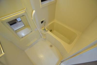 【浴室】セジュール岡本