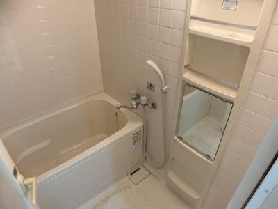 【浴室】コーポフォーリスト