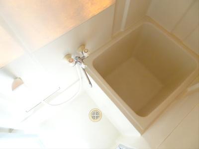 【浴室】ハイム寿