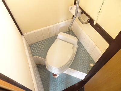 【トイレ】ハイム寿