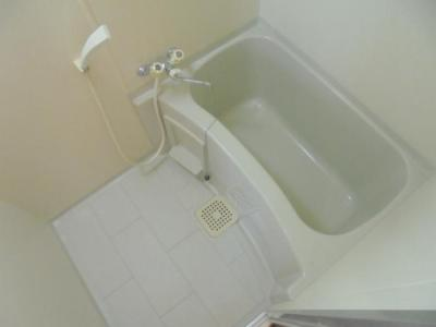 【浴室】コーポホンダ