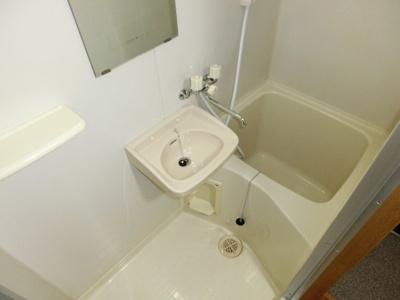 【浴室】オーナーズマンション菱屋