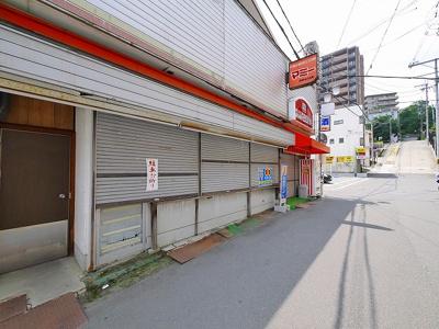【周辺】マミーエビスヤ南店