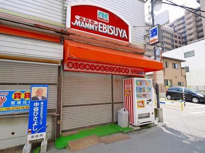 【玄関】マミーエビスヤ南店
