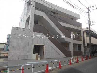 【外観】葉山レジデンスⅢ