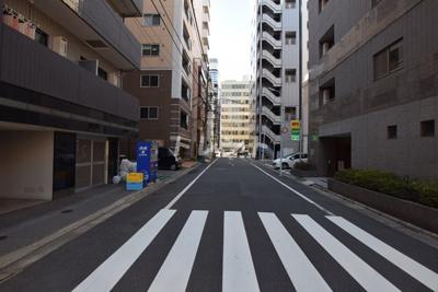 【周辺】パレステュディオドルチェ日本橋イースト